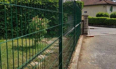 Artisan paysagiste Ouest Lyonnais